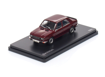 ŠKODA 120L (1982)