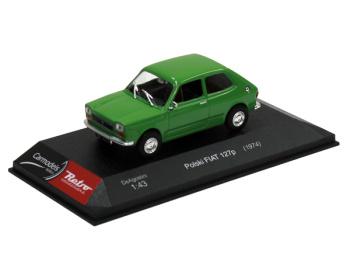 Polski FIAT 127p (1974)