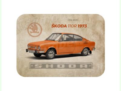 Carmodels SK      MAGNETKA Škoda 110R (1973)