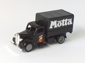 FORD Canvas Back Motta