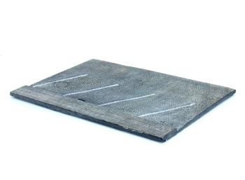 Podstavec - parkovisko - kamenná dlažba