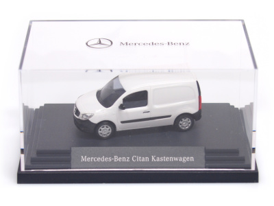 Busch | M 1:87 | MERCEDES-BENZ Citan Panel Van (2012)