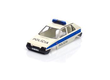 KAROSÉRIA Favorit - Federálna Železničná Polícia Praha ČSFR (1989)