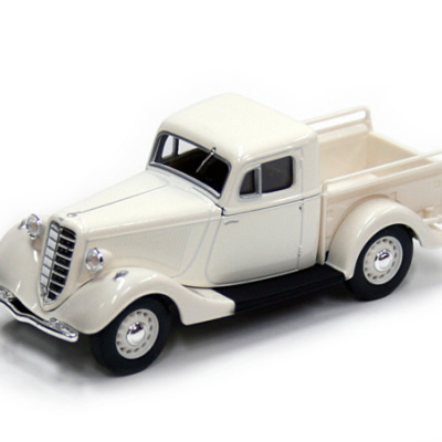 GAZ М-415 Pickup Truck (1939–1941)