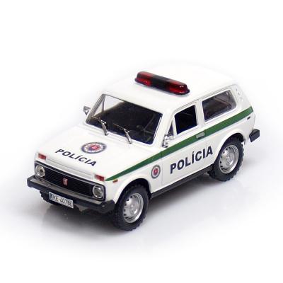 VAZ 21213 Lada Niva 4x4 - Polícia SR (1995-2007)
