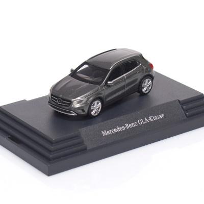 MERCEDES-BENZ GLA Klasse (2014)
