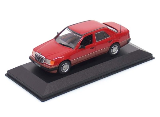 Mercedes-Benz 300D Turbo (W124) (1985-1996)