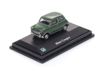 MINI Cooper S (1968)