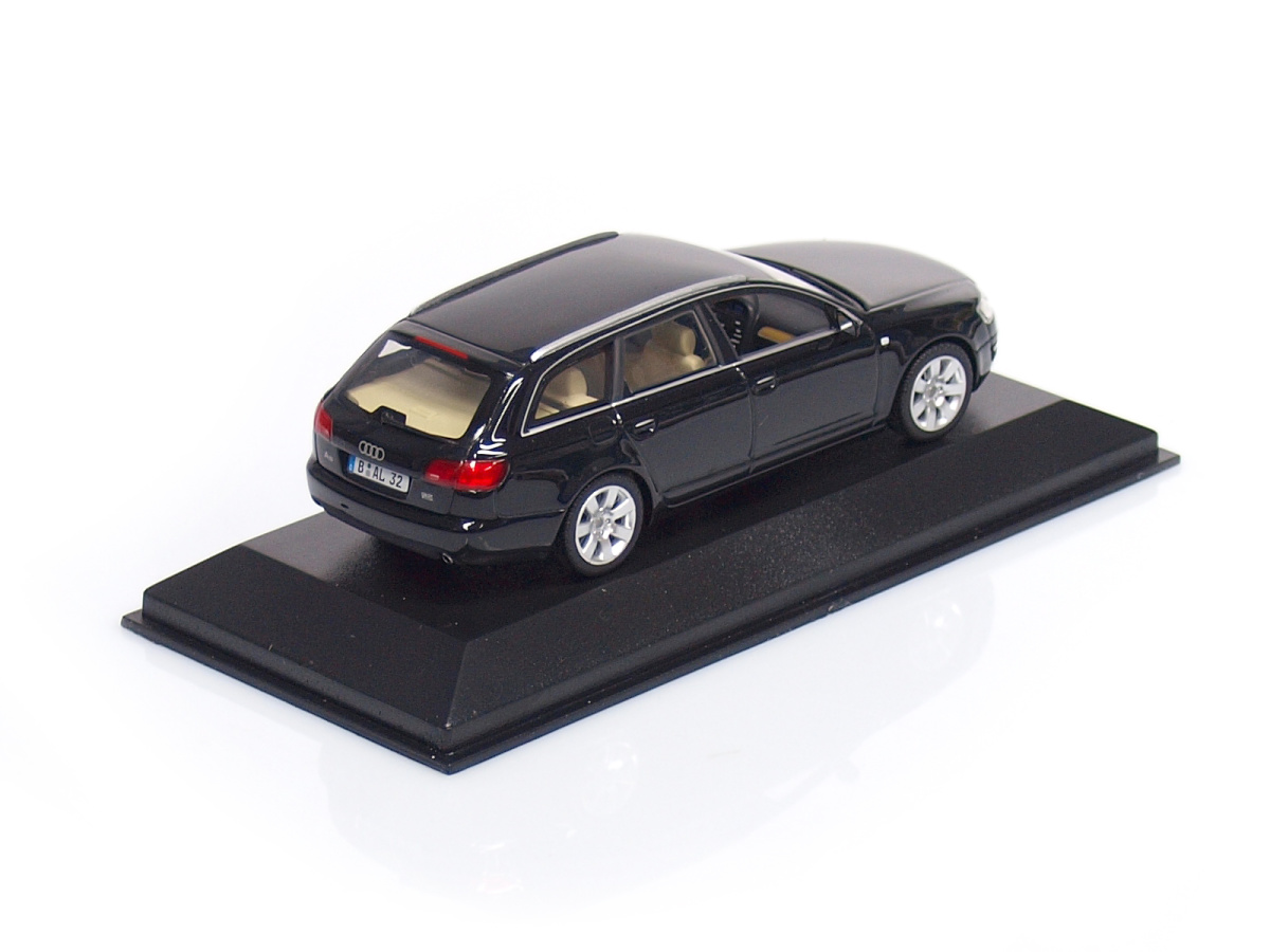 Minichamps | M 1:43 | AUDI A6 Avant (2004)