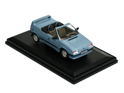 Carmodels SK   M 1:43   MTX 7-06 Favorit - Roadster (1990)