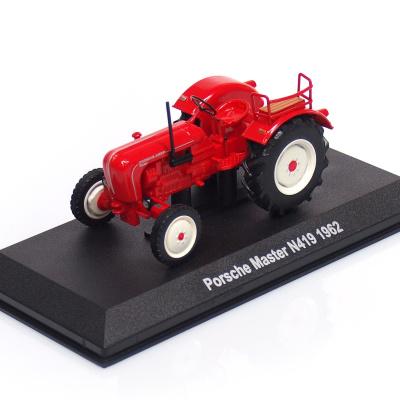PORSCHE Master N419 Tractor ( 1962 )