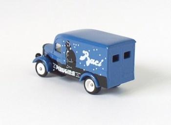 REO Delivery Van Baci