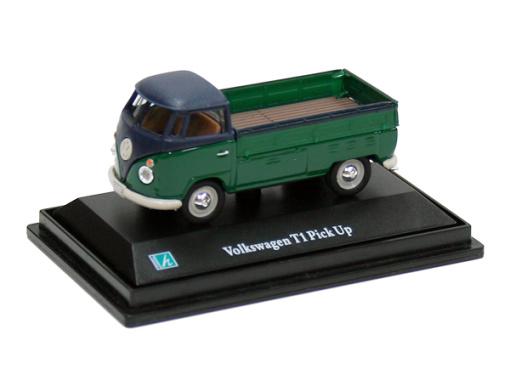VW  T1 Pick Up (1950-1967)
