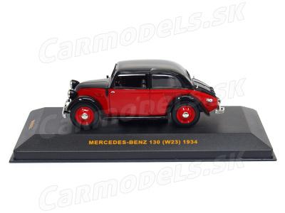 IXO   M 1:43   MERCEDES-BENZ 130 (W23) (1934)