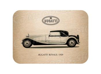 MAGNETKA Bugatti Royale (1929)