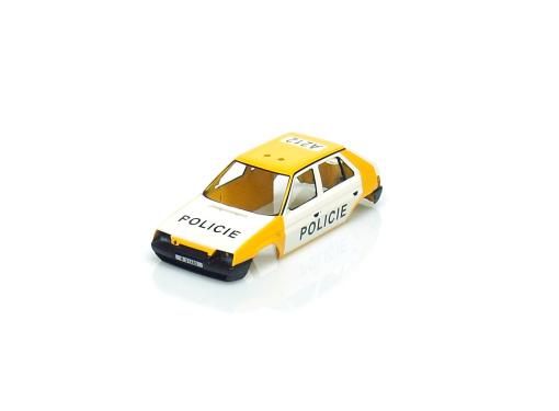 KAROSÉRIA Favorit - Policie ČSFR (1991)