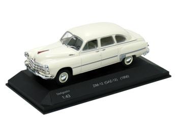 ZIM 12 - (GAZ 12) (1959)