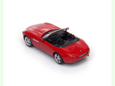 DeAgostini | M 1:43 | BMW Z8 (2000-2003)