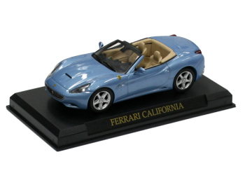 FERRARI California (2008)