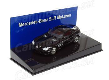 MERCEDES-BENZ SLR McLaren Coupé (2003-2009)