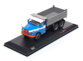 TATRA 148 S3 - Boosten (1977)
