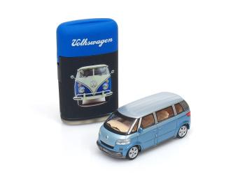 VW Transporter Concept + Zapaľovač