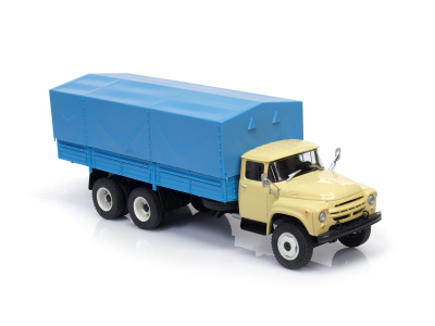Modimio collections | M 1:43 | ZIL 133G1 (1975)