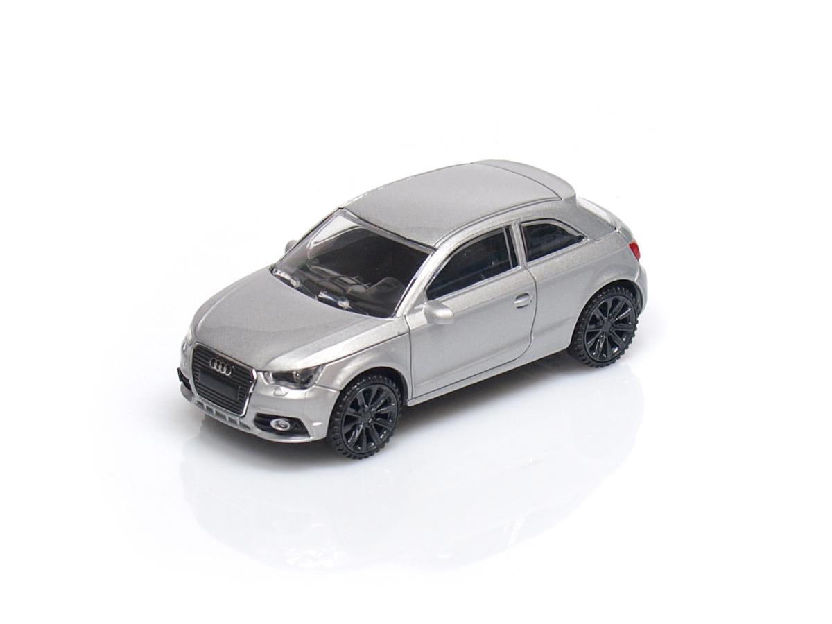 Mondo Motors   M 1:43   AUDI A1