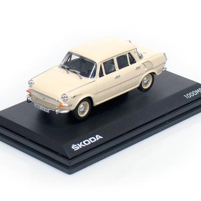 ŠKODA 1000 MB (1964 - 1969)