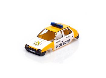 KAROSÉRIA Favorit - Vojenská Dopravní Policie ČSFR (1992)