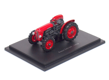 SAME 240 DT Tractor (1958)