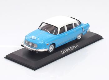 Tatra T603-1 (1955-1963)