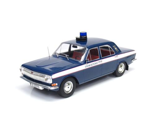 GAZ 24 Volga - Verejná bezpečnosť (1972)