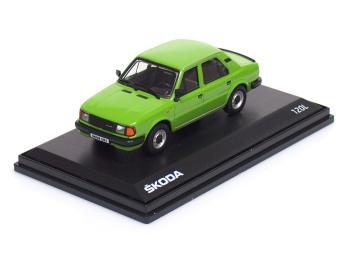 ŠKODA 120 L (1984)