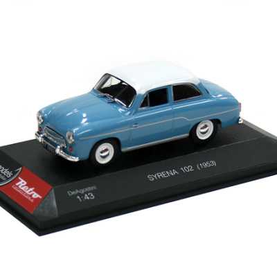 SYRENA 102 (1953)