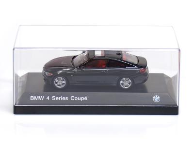   M 1:43   BMW 4 Series Coupé (2013)