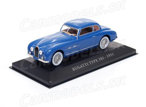 BUGATTI Type 101 ( 1951)