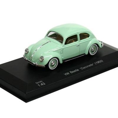 "VW Beetle ""Coccinelle"" (1950)"