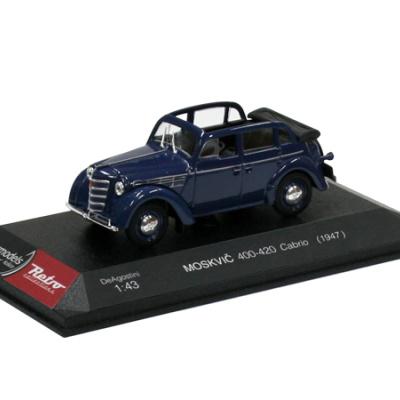 MOSKVIČ 400-420 Cabrio (1947)