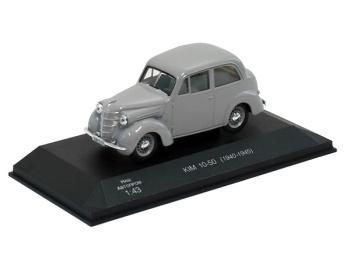 KIM 10-50 (1940-1945)