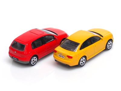 | Iná | VW Golf V + AUDI RS4