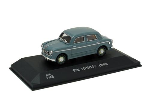 FIAT 1000/103 (1953)