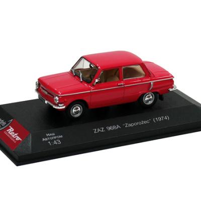 "ZAZ 968A ""Zaporožec"" (1974)"