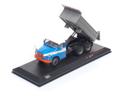 IXO | M 1:43 | TATRA 148 S3 - Boosten (1977)