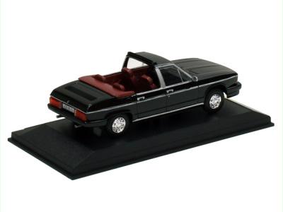 Carmodels SK / DeA | M 1:43 | TATRA T-613-2 K - Prehliadkový kabriolet ČSSR (1985)