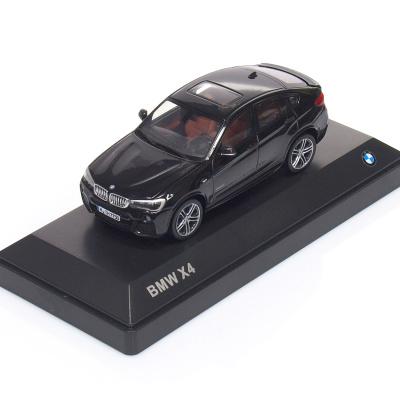 BMW X4 (F26) - (2014 - 2018)