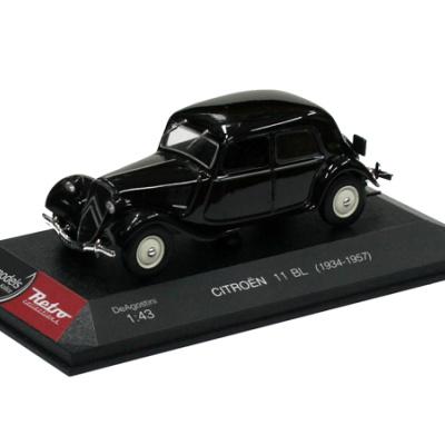 CITROËN 11 BL (1934-1957)