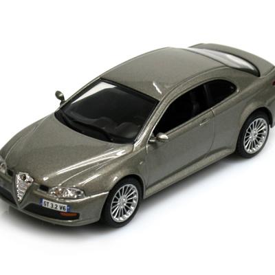 ALFA ROMEO GT Coupe 3.2 V6 24V (2003 - 2010)