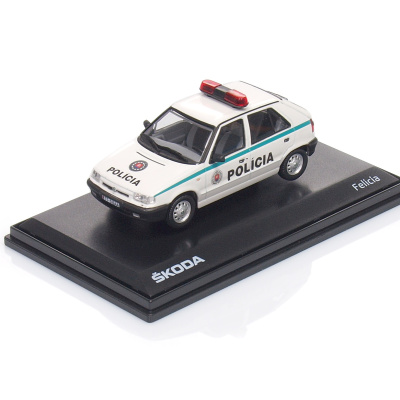 ŠKODA Felicia - Polícia SR (1994)