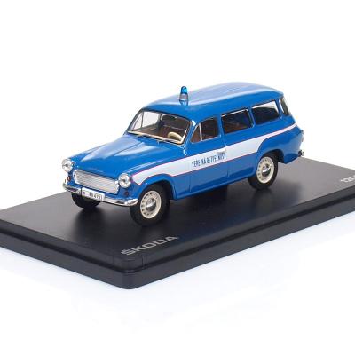 ŠKODA 1202 - Veřejná bezpečnost (1964)